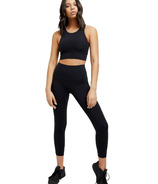 All Fenix Madison 7/8 Core Legging Black