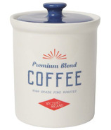 Now Designs Dry Goods Canister Coffee