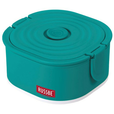 Russbe Air Seal Bento Teal