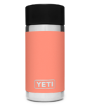YETI Rambler Bottle Coral