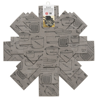 Now Designs Pots & Pans Protector Set
