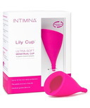 Intimina Lily Cup Menstrual Cup Size B