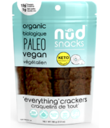 Nud Fud Everything Crackers