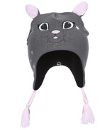 Kombi Animal Family Childrens Hat Squick Star The Squirrel