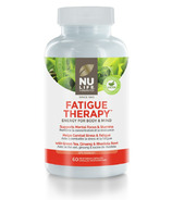 Nu Life Therapeutics Fatigue Therapy
