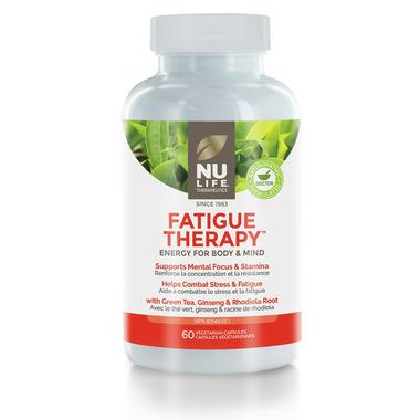 Nu Life Therapeutics Fatigue Therapy