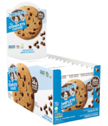 Lenny & Larry's Complete Cookie Chocolate Chip Case