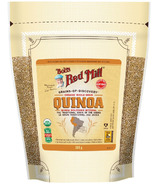 Bob's Red Mill Organic Whole Grain White Quinoa