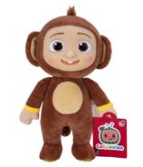CoComelon Little Plush Monkey JJ