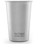 Klean Kanteen Steel Pint