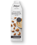 Elmhurst Barista Edition Milked Almonds