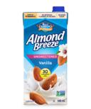 Blue Diamond Almond Breeze Vanilla Unsweetened