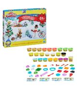 Hasbro Play-Doh Advent Calendar