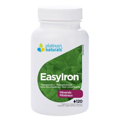 Platinum Naturals EasyIron