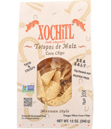 Xochitl Salted Corn Tortilla Chips