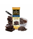 RAW REVOLUTION GLO-Double Chocolate Brownie Batter