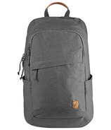 Fjallraven Raven 20 Litre Backpack Super Grey