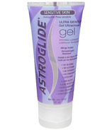 Astroglide Sensitive Skin Ultra Gentle Gel Personal Lubricant