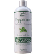 Herbal Glo Peppermint Tea Tree Shampoo