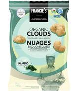 Frankie's Organic Clouds Jalapeno
