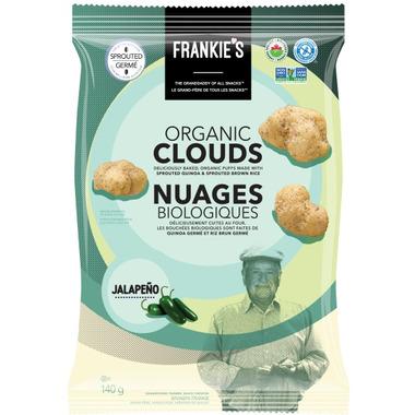 Frankie\'s Organic Clouds Jalapeno