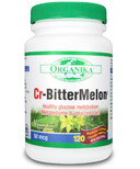 Organika Blood Sugar Control Cr-Bitter Melon