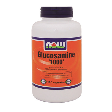 NOW Foods Glucosamine \'1000\'