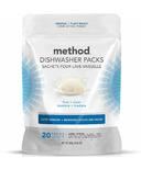 Method Power Dish Free + Clear