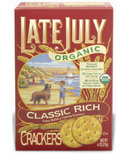 Late July Organic Classic Crackers