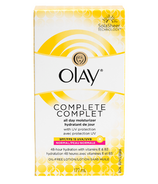 Olay Complete All Day Moisturizer with UV Protection