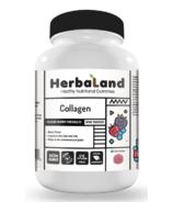 Herbaland Collagen Gummy