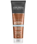 John Frieda Brilliant Brunette Multi-Tone Revealing Shampoo