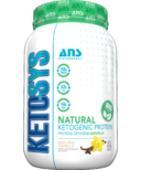 ANS Performance KETOSYS Protein Powder Vanilla