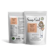Soup Girl Soupe aux lentilles Piri Piri
