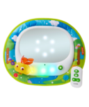 Brica Firefly Baby In-Sight Auto Mirror