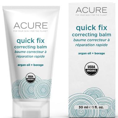 Acure Quick Fix Correcting Balm