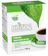 Krisda Extrait de Stevia Natural Sweetener
