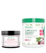 Organika Plant-Based Beauty Bundle
