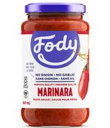 Fody Premium Marinara Sauce