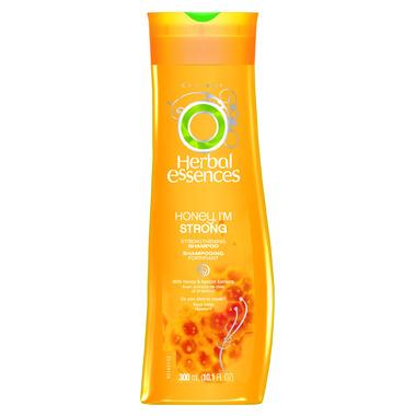 Herbal Essences Honey I\'m Strong Strengthening Shampoo