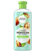 Herbal Essences Moroccan My Shine Shampoo & Body Wash Restore Shine