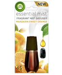 Air Wick Essential Mist Diffuser Refill Mandarin Sweet Orange