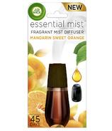 Air Wick Essential Mist Diffuser Refill Mandarin Sweet Orange