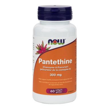 NOW Foods Pantethine
