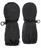 Kombi The Baby Bear Mitt Infant Black