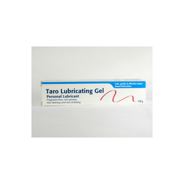 Taro Lubricating Gel