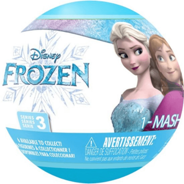 Mash\'ems Frozen II