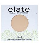 Elate Clean Cosmetics Fixed Pressed Powder Foundation