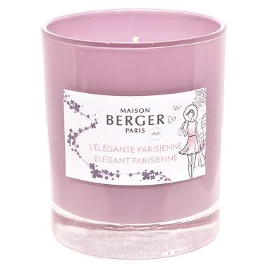 Maison Berger Candle Elegant Parisienne