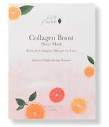 100% Pure Sheet Mask Collagen Boost Box